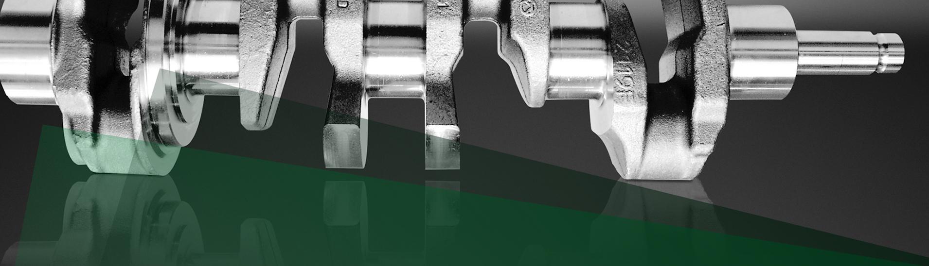 Langdsvarvar for hog precision och komplexa detlajer